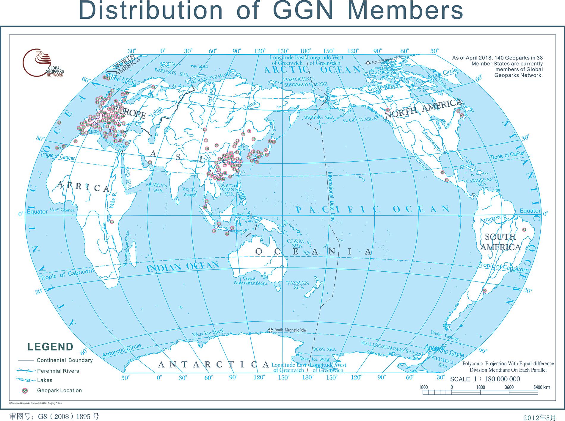 GGN_Distribution_2018_origin